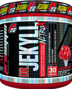 What is mr hyde pre workout - Dr jekyll pre workout