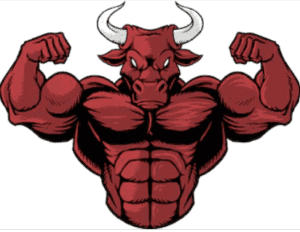 b-nox pre workout review - mean looking bull