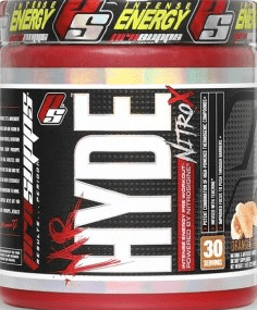 What's the Best Pre Workout Supplement for Men - Mr Hyde pre workout