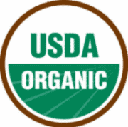 The Best Supplements For Muscle Growth - usda organic seal