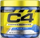 C4 Energy Drink Ingredients - C4 gummies