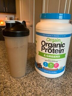 Orgain Protein Powder Reviews – The #1 Organic Powder