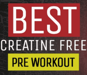 What Is The Best Pre Workout Without Creatine - best creatine free pre workout