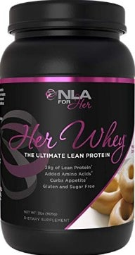 What's the Best Protein Powder for Women – Women's Choice