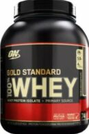 What Is The Best Protein Powder For Muscle Growth - gold standard whey