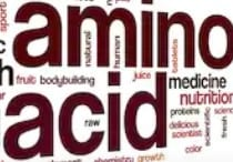 The Best Supplements For Muscle Growth - Amino acid logo