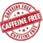 What are the best supplements for muscle growth - caffeine logo