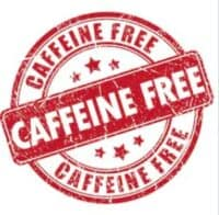 What Is The Best Stimulant Free Pre Workout - caffeine free logo