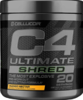 C4 Energy Drink Ingredients - C4 Ultimate Shred