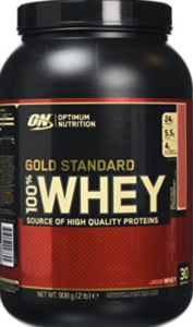 What Is The Best Protein Powder To Lose Weight - ON gold standard whey protein
