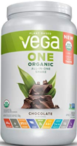 What Is The Best Protein Powder To Lose Weight - Vegan one organic protein powder