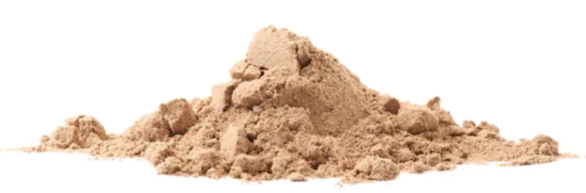 What is Post Workout Protein - mound of protein powder