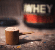 Post Workout Supplements for Muscle Gain