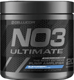 The Best Caffeine Free Pre Workout - no3 ultimate pre workout
