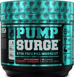 What Is The Best Stimulant Free Pre Workout - caffeine free pre workout