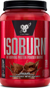 What Is The Best Protein Powder To Lose Weight - BSN isoburn protein powder