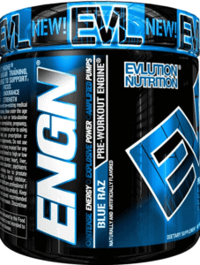 What Is The Best Pre Workout With Creatine - ENGN pre workout