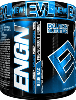 What's The Best Pre Workout Drink - ENGN pre workout
