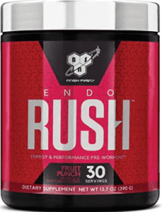 What Is The Best Pre Workout With Creatine - Endorush pre workout