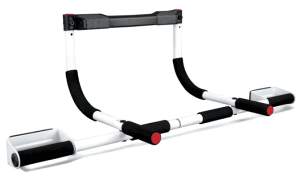 What Is The Best Pull Up Bar For The Doorway - Perfect Fitness Multi Gym Pull Up Bar