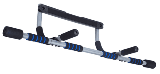 What Is The Best Pull Up Bar For The Doorway - Pure fitness workout bar