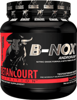 What's the best pre workout drink - B-Nox pre workout