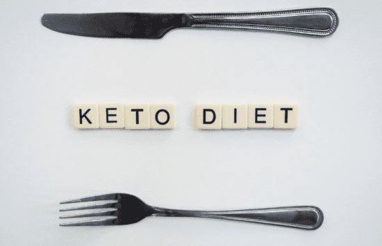 What Is The Best Keto Protein Powder - Keto diet scrabble pieces