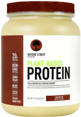 What Is The Best Vegan Protein Powder For Weight Loss - best plant based protein