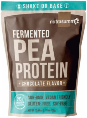 What Is The Best Pea Protein Powder - Nutrasumma pea protein