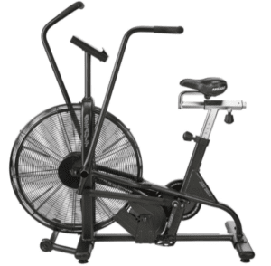 Stationary Bike Exercise Benefits - assault airbike from Rogue website