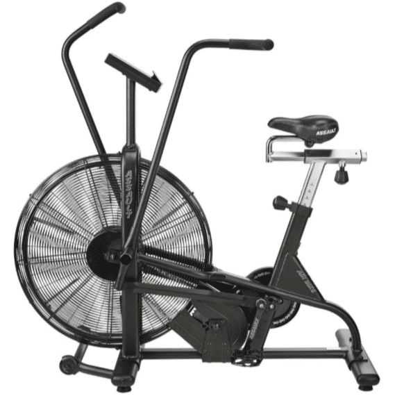 What Is The Best Air Bike - assault airbike from Rogue website