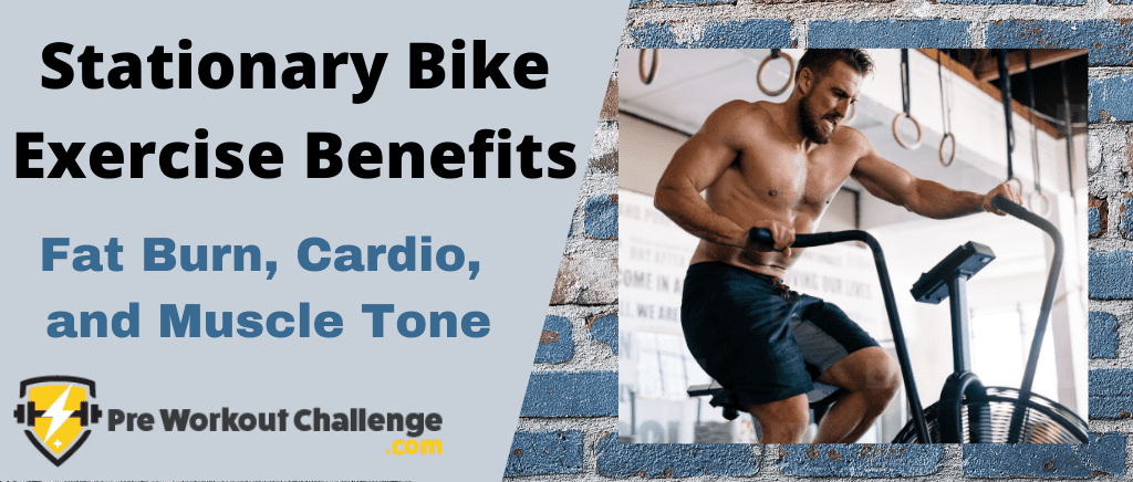 Stationary Bike Exercise Benefits