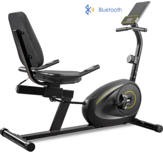 The Best Exercise Bike for the Home in 2020 - xgeek recumbent exercise bike