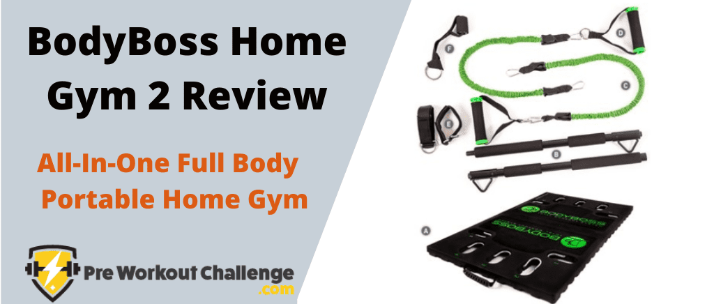 BodyBoss Home Gym 2 Review