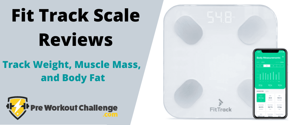 Fit Track Scale Reviews