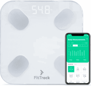 What Is The FitTrack Scale - FitTrack Dara Scale