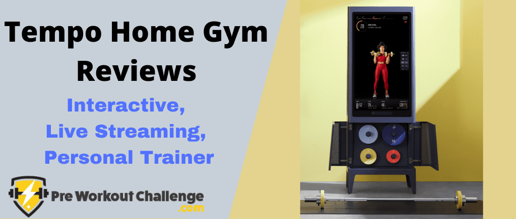 Tempo Home Gym Reviews