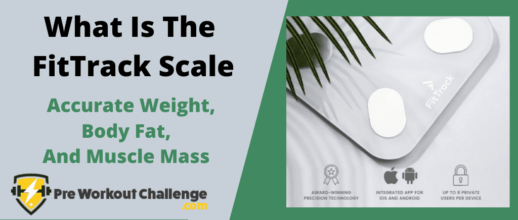 What Is The FitTrack Scale