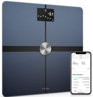 What Is The Best Smart Scale - Withings Body Smart Scale