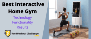 Best Interactive Home Gym Canva