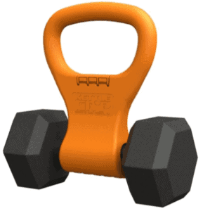 Rogue Fitness Dumbbells - Kettle gryp