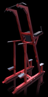 Pull Up Bars For The Home - pull up dip bar combo