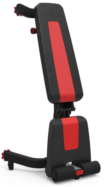 Bowflex Stowable Bench Review - Bowflex adjustable weight bench