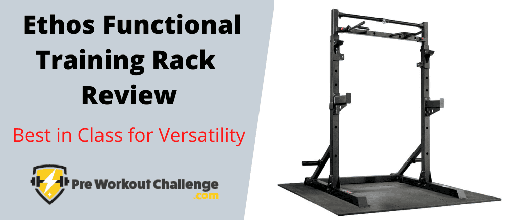 Ethos Functional Training Rack Review