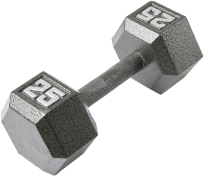 Fitness Gear Hex Dumbbell Review - Fitness gear iron dumbbell