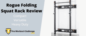 Rogue Folding Squat Rack Review
