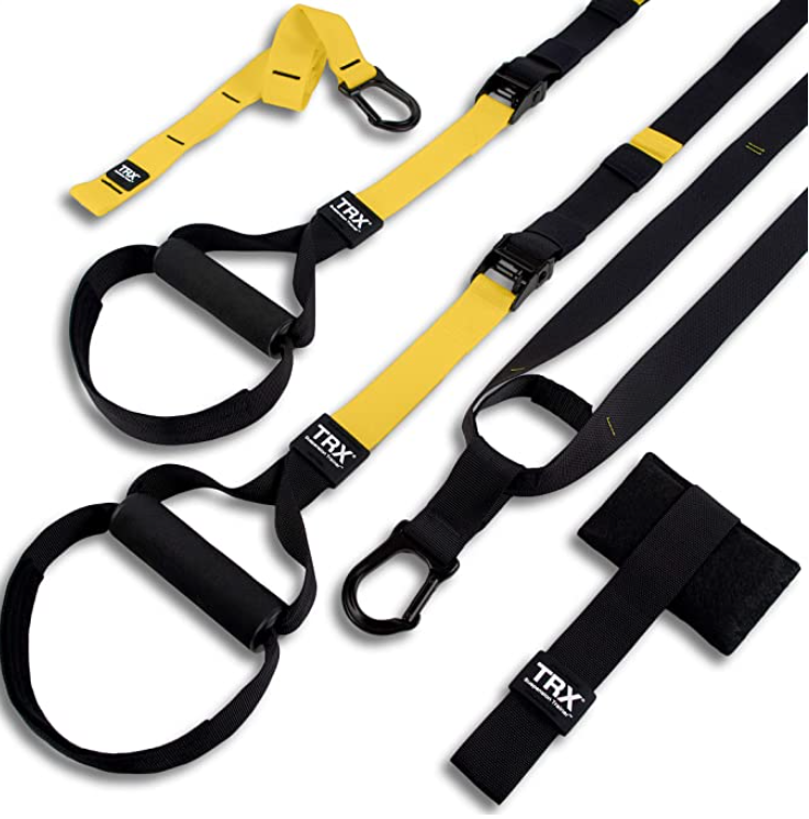 Best At Home Gym Equipment - TRX home2 system