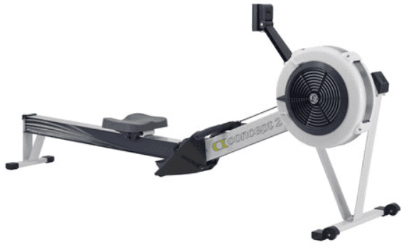The Best Rowing Machines of 2020 - Concept 2 Model D Rower