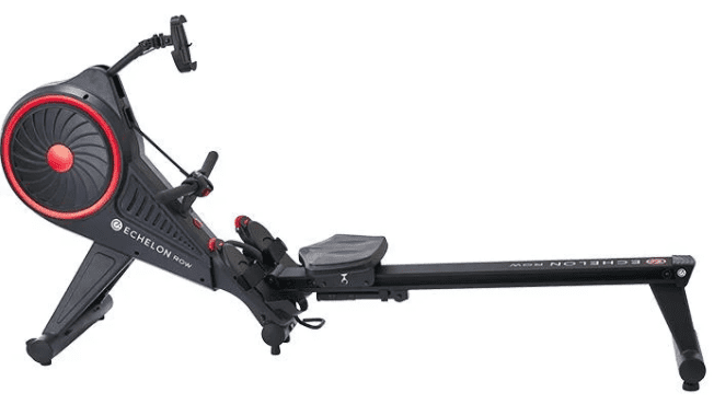 The Best Rowing Machines of 2020 - Echelon Smart Rower