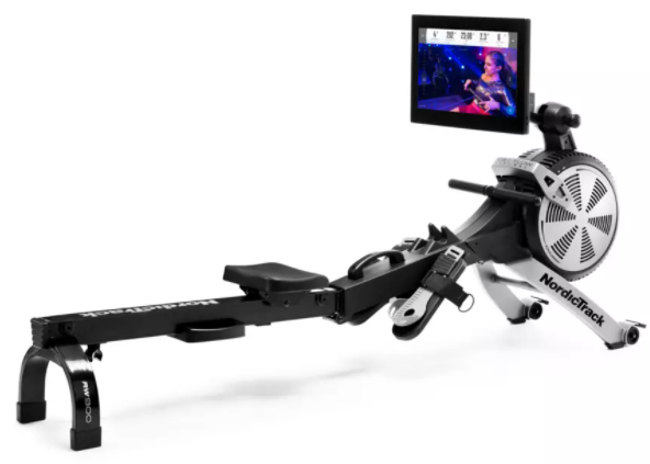 Echelon Rowing Machine Review - NordicTrack RW900 Rower